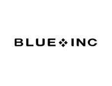 Blue Inc Holiday Shop