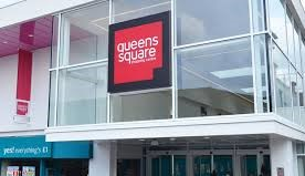 Exciting Food & Beverage Retailers Come to Queens Square Shopping Centre, West Bromwich