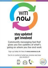Join WM Now