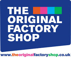 **OPENING EVENT at The Original Factory Shop – Saturday 25th April 2015