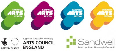 Sandwell Arts Festival Timetable for 2014