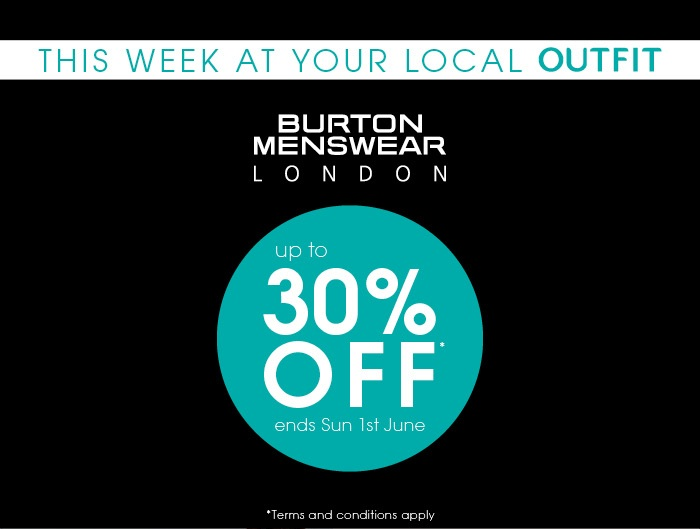 Outfit, West Bromwich – Special offers