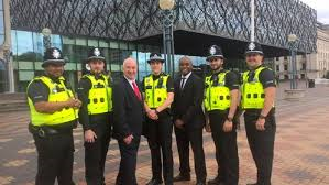 Have your Say to the West Midlands Police Crime Commissioner