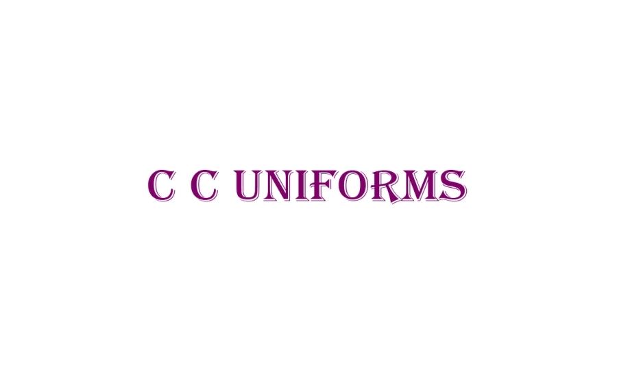 C C Uniforms