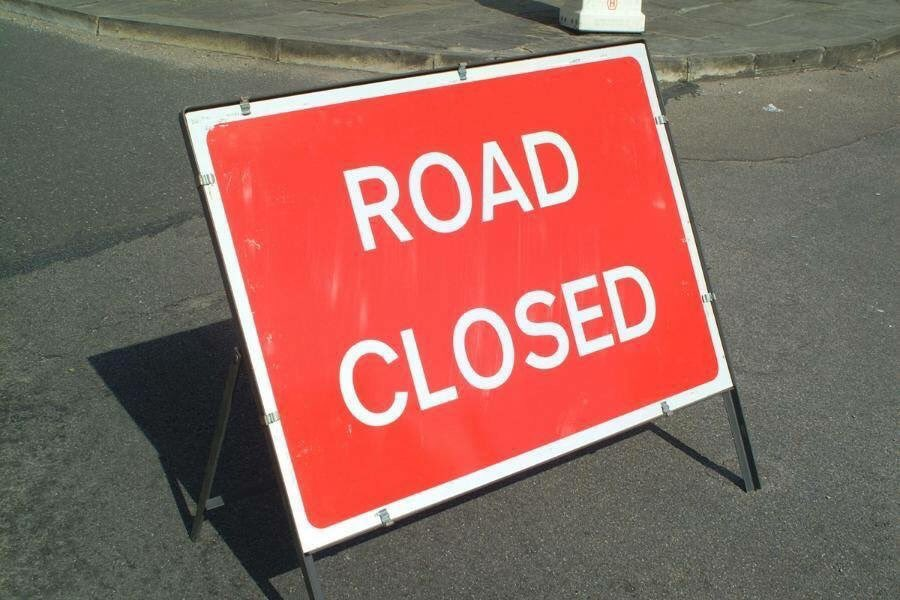 Road Closure – The Expressway, West Bromwich