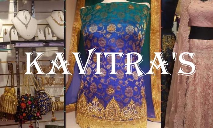 Kavitra's