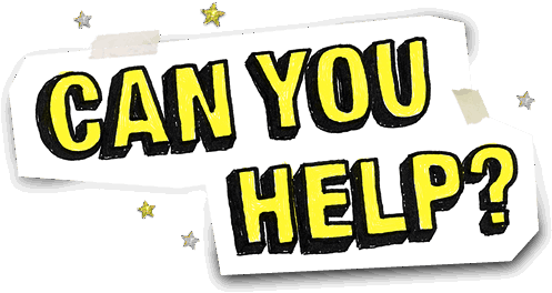 Can you help??