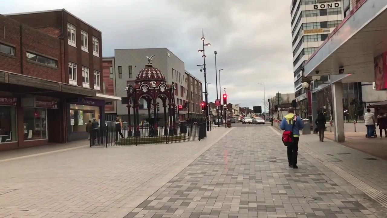 Town Ambassadors – Looking After Your Town