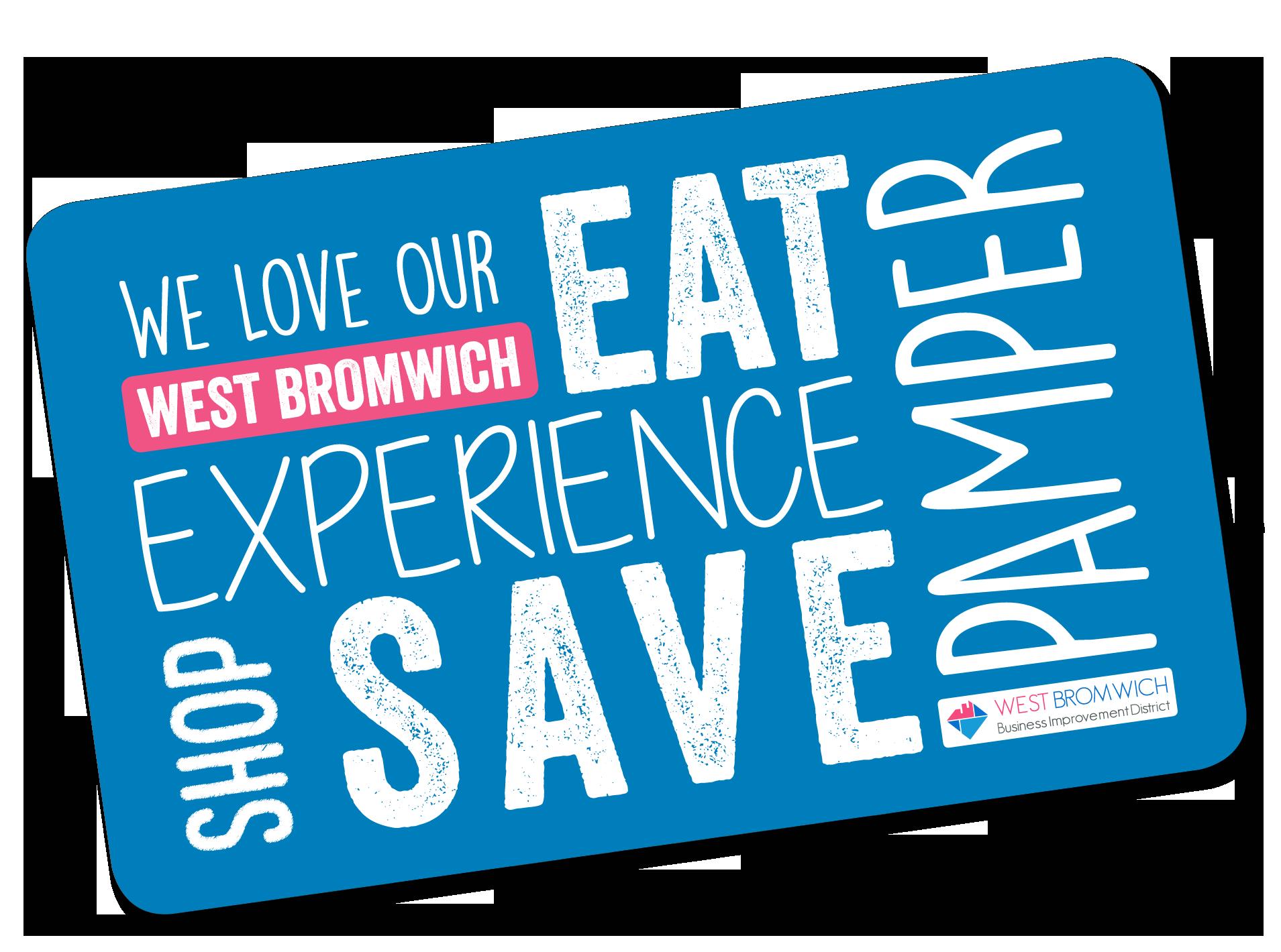 West Bromwich Town BID – Town Radio Link & Staff Loyalty