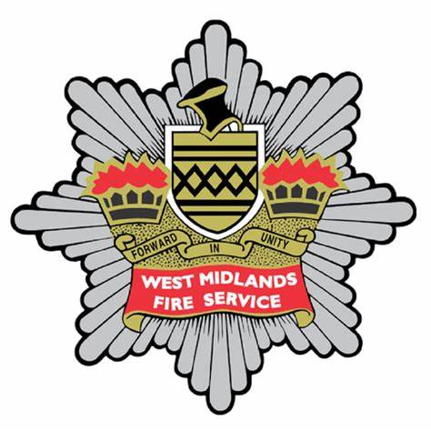 West Midlands Fire Supporting Businesses