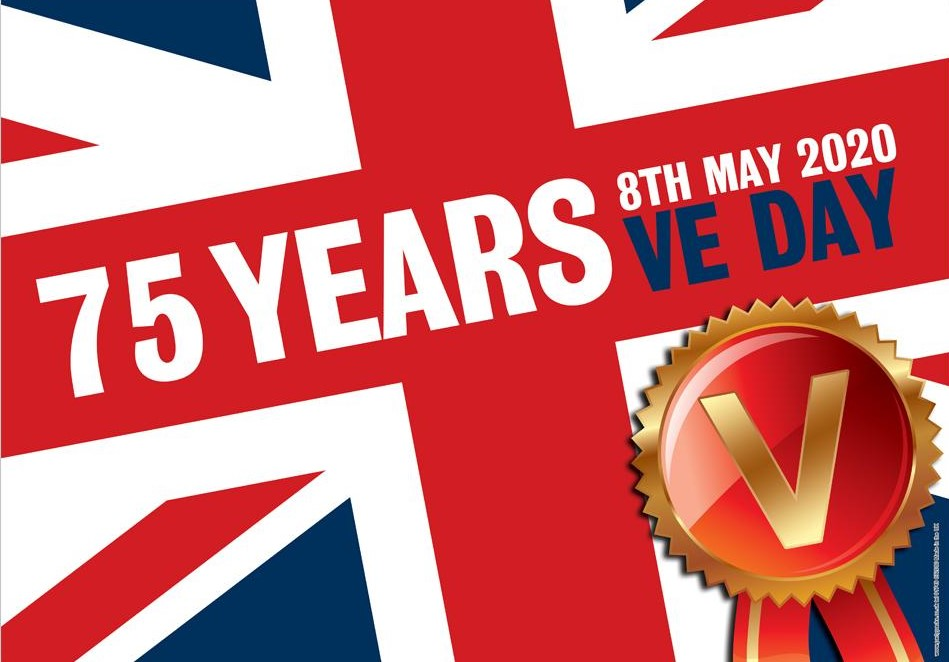VE Day Competition
