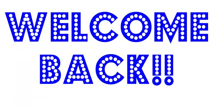 Welcome Back Hospitality & Hairdressers/Barbers!!