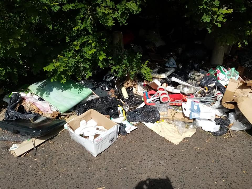 Fly Tipping Removal