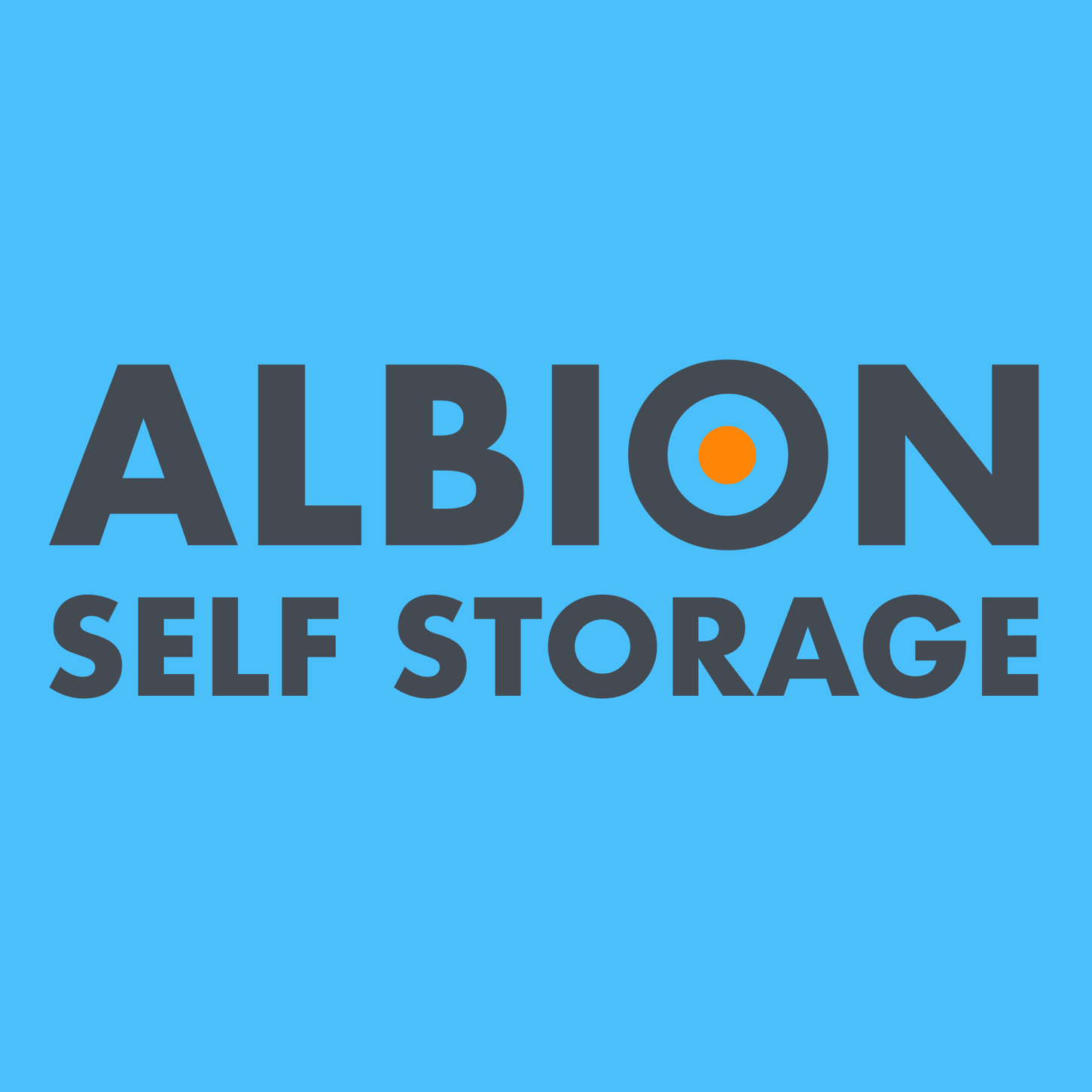 New Business – Albion Storage