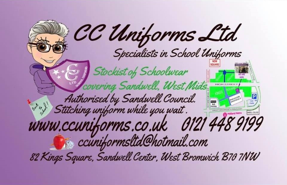 CC Uniforms Helping the Homeless