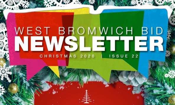 West Bromwich BID Newsletter v22