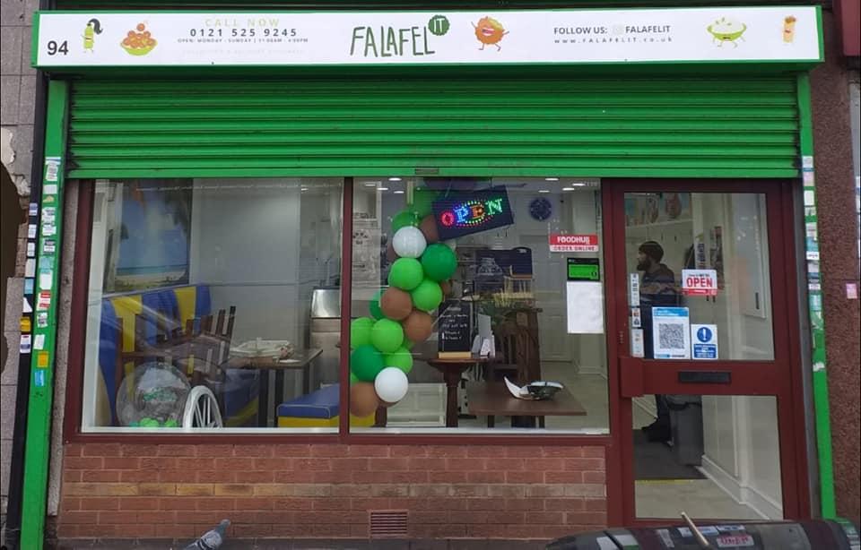Falafel-It