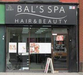 Bal's Spa Hair & Beauty