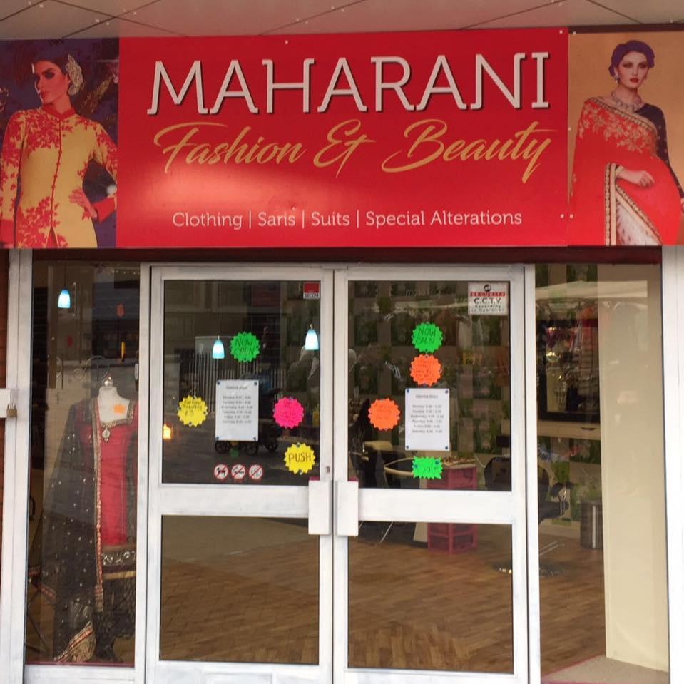 Maharani Fashion & Beauty