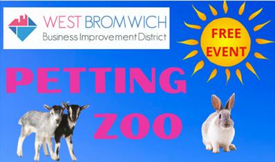 Petting Zoo – 27.08.2021