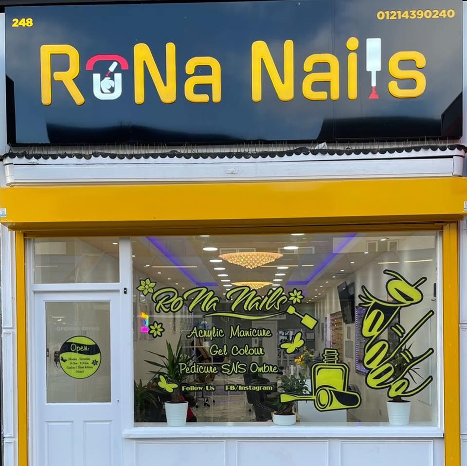 RoNa Nails