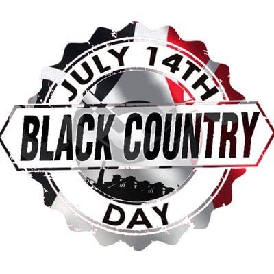 Happy Black Country Day from West Bromwich BID