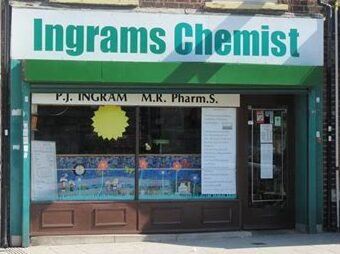 Ingram's Chemist